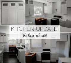 fixer kitchen cabinets kitchen update we cabinets liz pacini