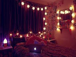 Bedroom Lantern Lights Lantern String Lights Bedroom Lighting Ideas Pinterest