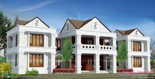 Arabian Model House Elevation Kerala Collection 1920 Style House Plans Photos The Latest
