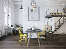 Loft Home Decor by Interior With In The Second Loft Home Loft Interior Design Loft