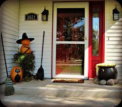 100 scary outdoor halloween decorations ideas 53 doors