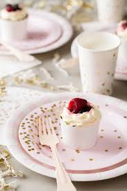 bridal shower plates and napkins best inspiration from