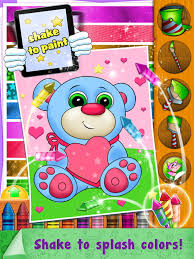 paint sparkles draw on the app store