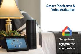best smart home devices of ces 2018 amazon alexa and google ces 2018 swann debuts two way video doorbell u0026 voice control