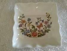 Aynsley China Cottage Garden Vase Aynsley China Ebay