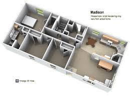 Champion Floor Plans Madison Floor Plan Factory Expo Home Centers