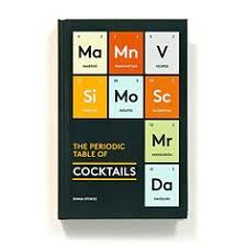 periodic table science book the periodic table of wine is a fun concise and appealingly geeky