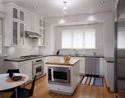 space saving kitchen islands seattle space saving microwave kitchen traditional with tile walls