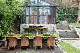 Italian Design Garden Furniture  Trendy Furniture Photo Blog - Italian backyard design