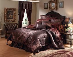 bed u0026 bedding plum and black california king comforter sets for