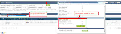 Ebay Spreadsheet How To Update Ebay Multilister Items Via Spreadsheet U2013 Kyozou