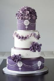 wedding cake lavender see more about purple wedding cakes purple hydrangea wedding and