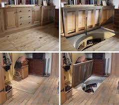 Wine Cellar Floor - wonderful wine cellars for any room in your house