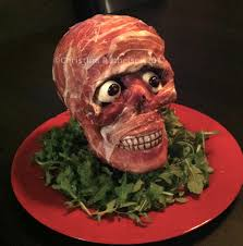 Halloween Appetizer Halloween Appetizer I U0027d Stack Our Meat Head Against The Best Of
