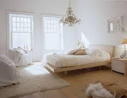 deco chambre blanche chambre à coucher déco chambre blanche style cagne chic déco