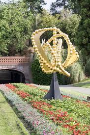 San Francisco Flower Garden by Conservatory Of Flowers U2013 San Francisco