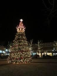 zona rosa tree lighting holiday events magic 107 3 kmjk fm
