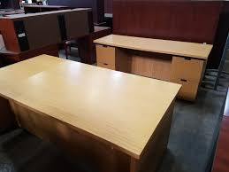 quality used office desks in raleigh pre owned computer desks