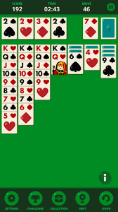 free solitaire for android 12 free you can play on android without any