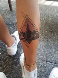 25 beautiful calf tattoo women ideas on pinterest calf tattoos