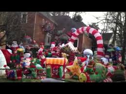 christmas inflatables outdoor christmas outdoor extravaganza