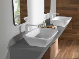 Porcelanosa Bathroom Furniture by The Basin Tends To Be One Of The Main Features Of Any Bathroom