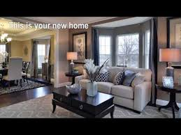 Interior Design For New Construction Homes New Construction Homes For Sale In Crown Point At Shadow Hill