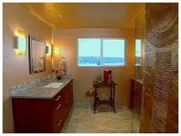 bathroom design splendid color decorations blue brown bathroom