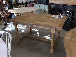 Baluster Coffee Table Baluster Dining Table Nadeau Alexandria