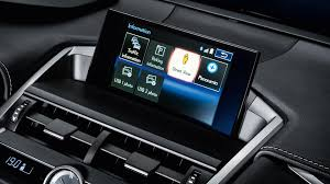 lexus nx 200t interior pictures lexus nx luxury crossover lexus europe