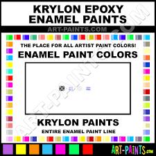 krylon epoxy enamel paint colors krylon epoxy paint colors