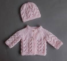 baby sweater knitting patterns allfreeknitting