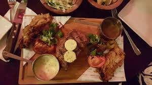 chateaubriand cuisine chateaubriand steak to picture of miller