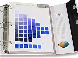 munsell book color matte collection ideedaprodurre