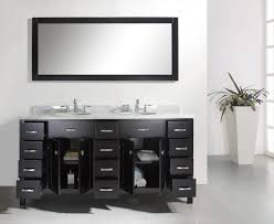 bathroom 36 vanity wall mounted vanity bathroom cabinet glass