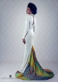wedding dress batik batik bridal