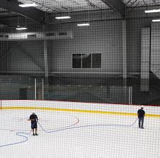 vegas golden knights u0027 practice facility close to completion u2013 las