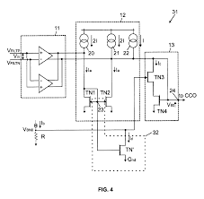 patent us6828832 voltage to current converter circuit google