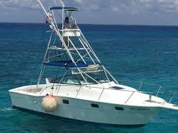Map Cozumel Mexico by Miss Carrabelle Fishing Charters Cozumel Mexico Fishingbooker