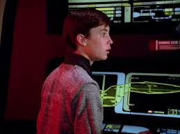 Shut Up Wesley Meme - here s why wesley crusher was awesome so you just shut up the