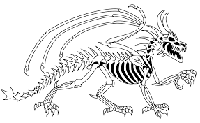 download coloring pages skeleton coloring page skeleton coloring