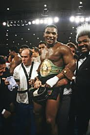 Mike Tyson Home by Mike Tyson Inside His First Pro Fight And Rise