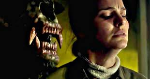 Seeking Trailer Tv New Annihilation Tv Trailer Goes Inside The World Of The