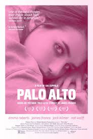 film romantique emma roberts palo alto poster new palo alto new movie poster jpg 580 860