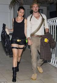 Lara Croft Halloween Costume Bachelor U0027s Heather Maltman Wears Lara Croft Halloween Costume