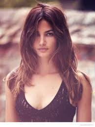 lily aldridge is a vision in david bellemere shoot for gq uk