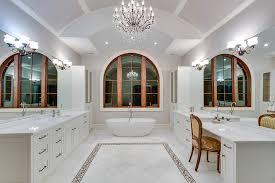 spa bathroom design for a spa bathroom makeover