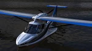 hibious light sport aircraft mvp light sport aircraft is the mpv of the sky or maybe the lake