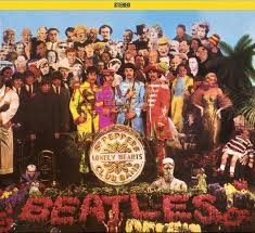 sargeant peppers album cover sgt peppers album cover