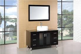48 Vanity With Top Single Sink Bathroom Vanity U2013 Damienlovegrove Com